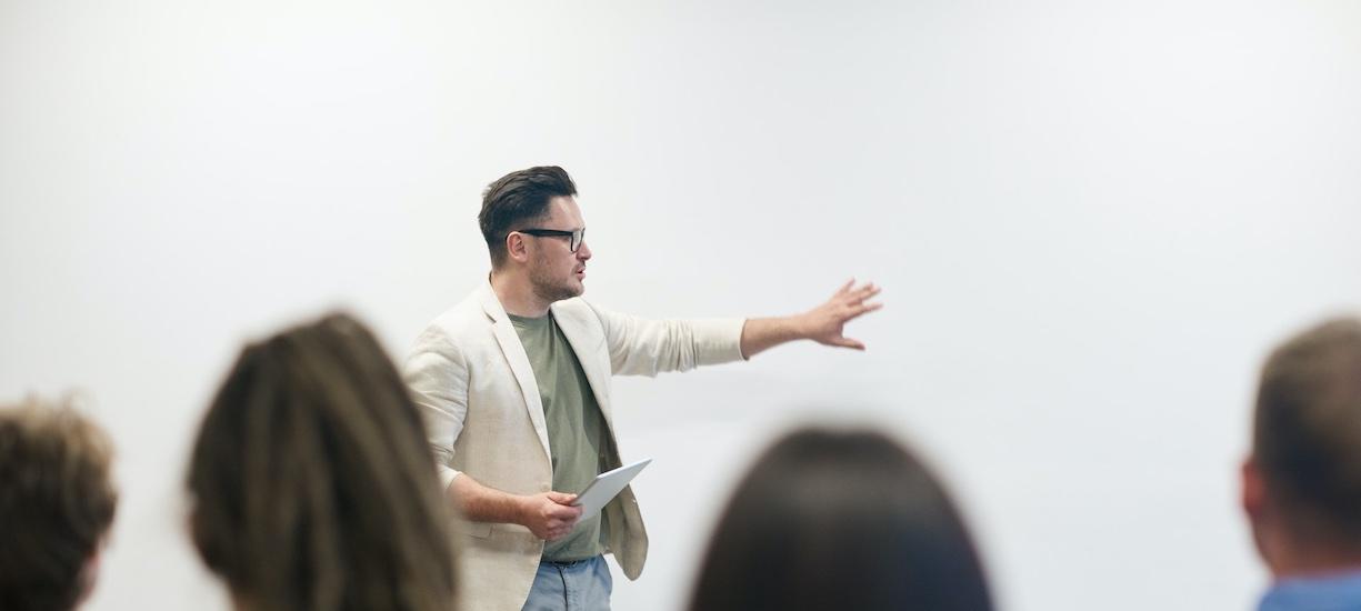 Coaching Blog